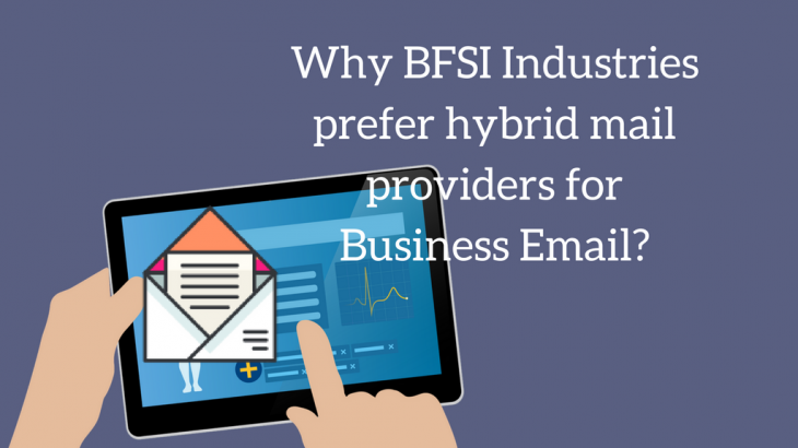 Hybrid Mail Providers