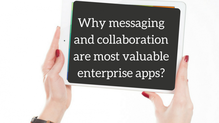 messaging and collaboration