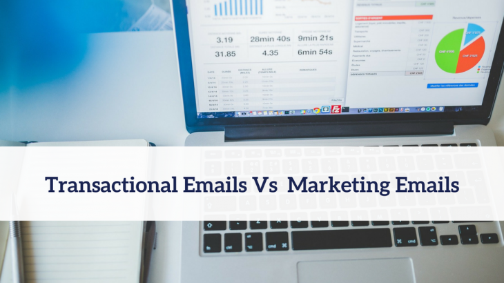 Transactional Emails vs Marketing Emails