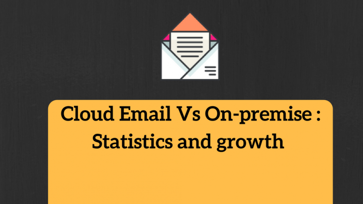 Cloud Email Vs On-premise
