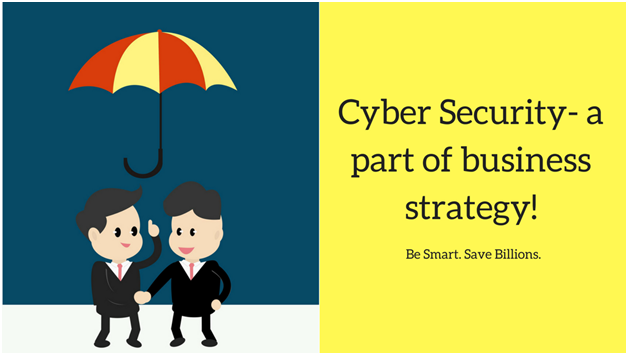 cyber security- business strategy
