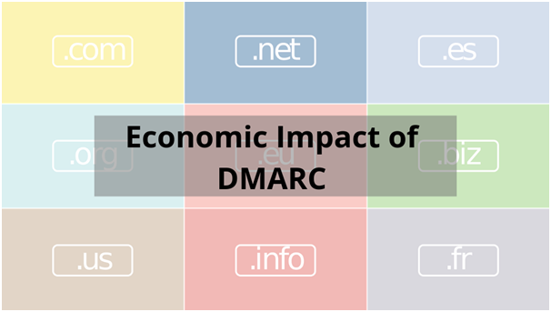 Economic Impact of DMARC for companies