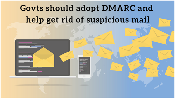 government DMARC