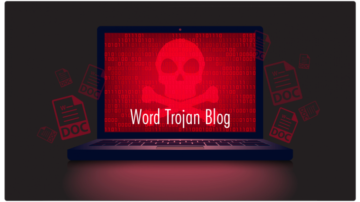 MS Word Malware Trojan