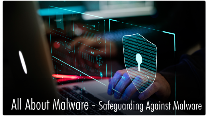 safeguarding against malware