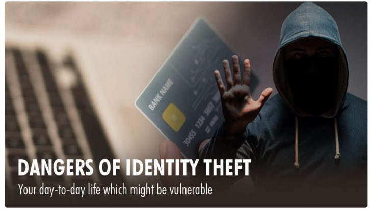 Dangers of Identity Theft