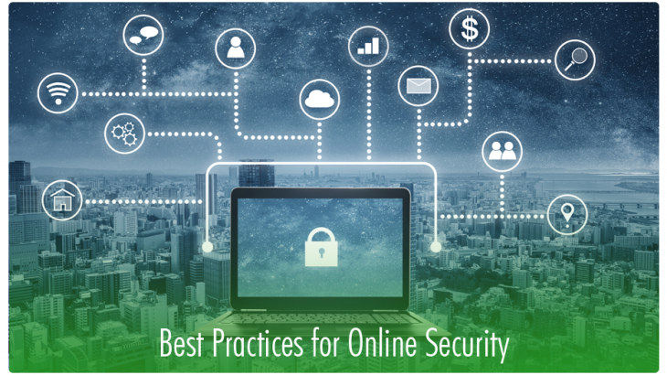 Best Practices For Cybersecurity