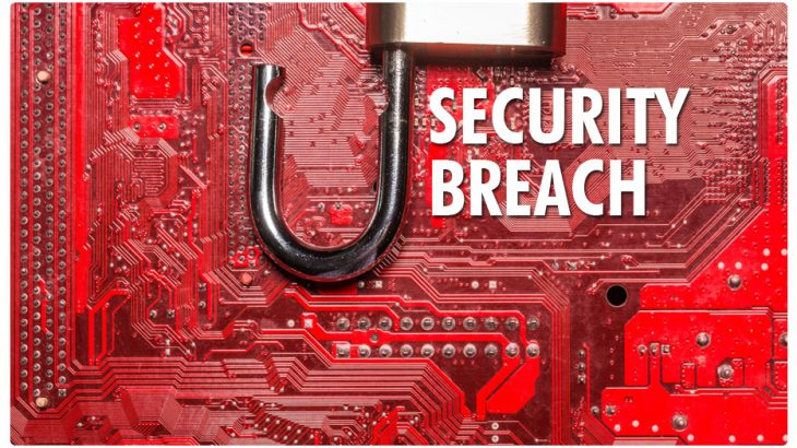 Popular Scams Perpetrated Through Security Breach