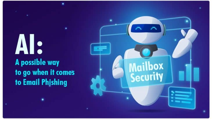Artificial Intelligence Against Email Phishing