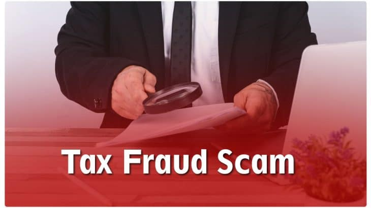 Tax Accounting Software Falls Prey To Scam