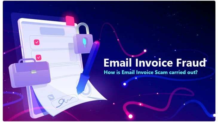 Email Invoice Fraud Prevention