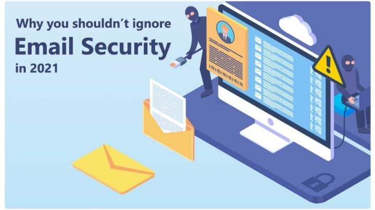 Email Security in 2021