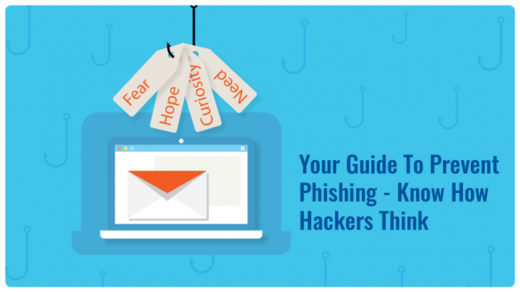 Your Guide To Prevent Phishing - Know How Hackers Think