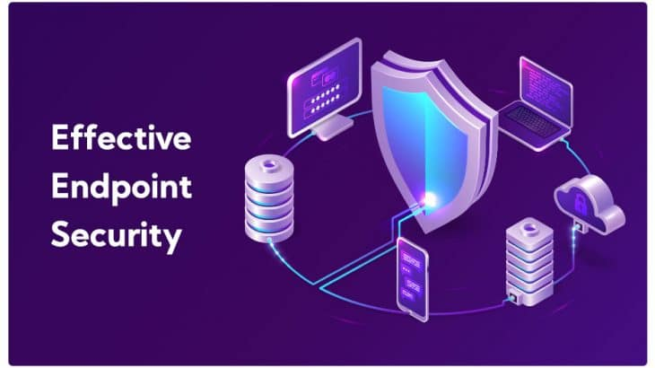 Effective Endpoint Security