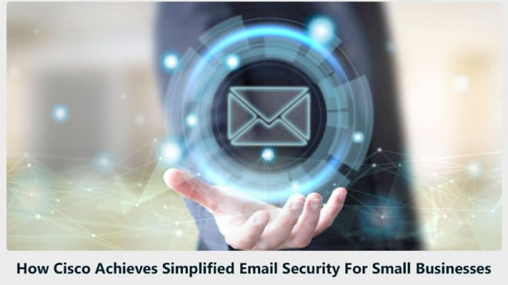 Cisco Secure Email Cloud Mailbox For Simplified Email Security